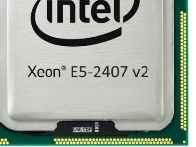 (б/у) Xeon E5-2407v2 (4 Core, 2.40 GHz, 6.4 GT/s) socket 1356