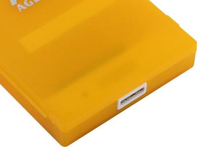 drivecase agestar 3ubcp1-6g orange