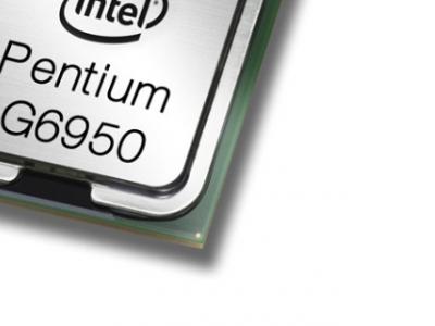 cpu s-1156 pentium-g6950 oem
