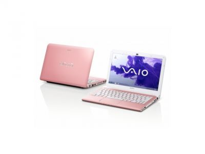 nb sony sve1111m1rp e2-1800 4g 500 pink