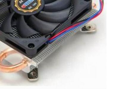 cooler titan ttc-nk52tz