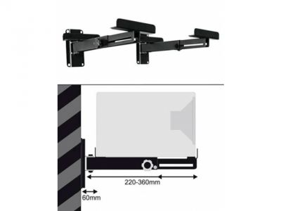 other holder arm tv-lcd-06812 for-speakers 50kg