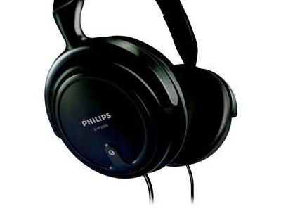 headphone philips shp2000