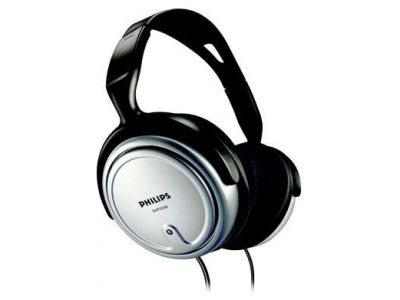 headphone philips shp2500