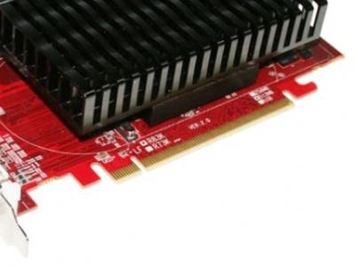 vga powercolor pci-e ax5550-512mk3-ns3hv2 512ddr3 128bit box