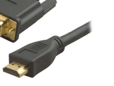 cable hdmi 5bites hdmi-dvi-d 2core 2m