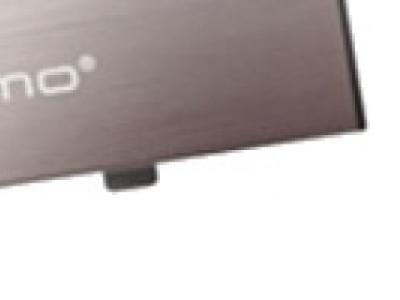 usbdisk qumo aluminium 64g usb3-0