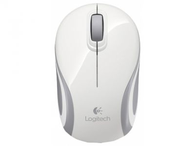 ms logitech m187 white 910-002740