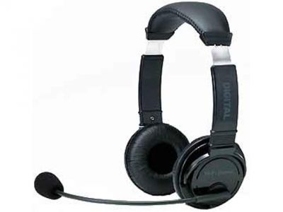 headphone ap 830+microphone