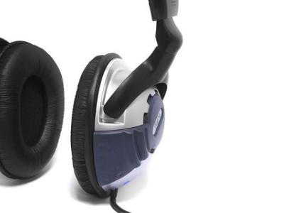 headphone dialog m-781hv