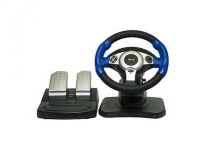 ms wheel dialog gw-201 usb