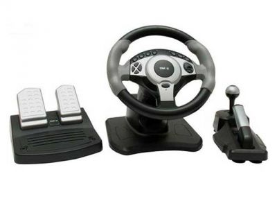 ms wheel dialog gw-300 usb
