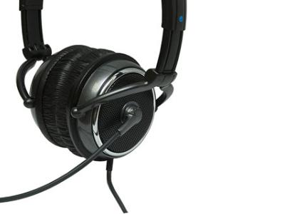 headphone dialog m-820hv+microphone