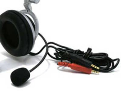 headphone dialog m-870hv+microphone