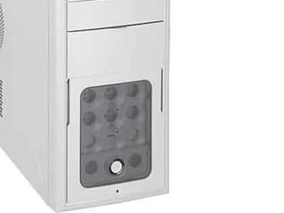 case inwin c588 350w white