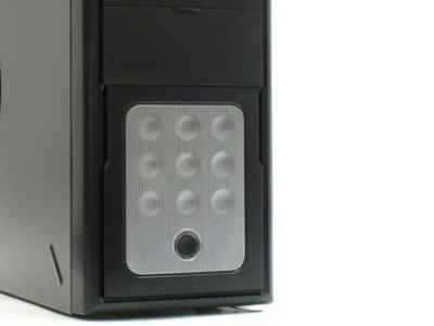 case inwin c588 350w black
