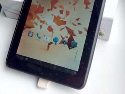 discount tablet kinstone umd080ta used