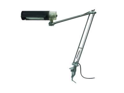 light table-lamp camelion kd-028 black