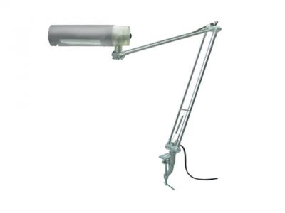 light table-lamp camelion kd-028 silver