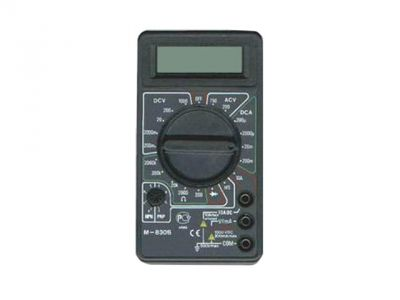 other multimeter 830