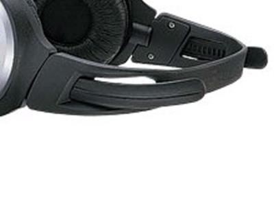 headphone panasonic rp-hg20