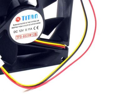 cooler titan tfd-8025m12b