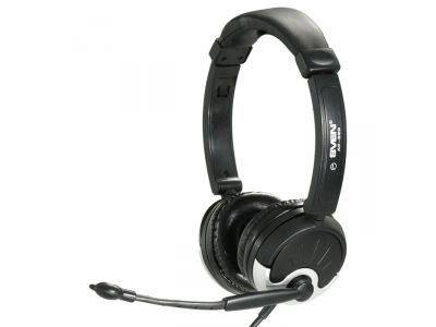 headphone sven ap-660+microphone