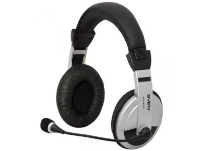 headphone sven ap-875+microphone