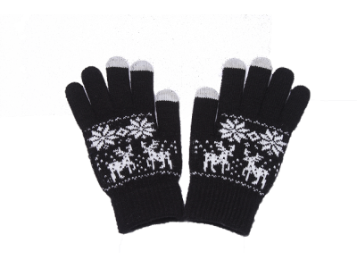 smartaccs gloves smarty touch size-m 11754