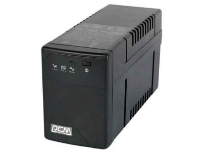 ups powercom bnt-600a