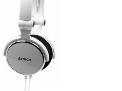 headphone a4 l-600-2+microphone white