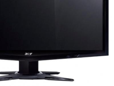 montft acer g245hqbid black