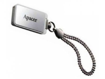 usbdisk apacer ah129 8gb silver