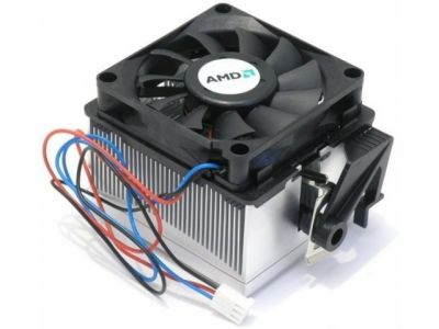 cooler amd orig