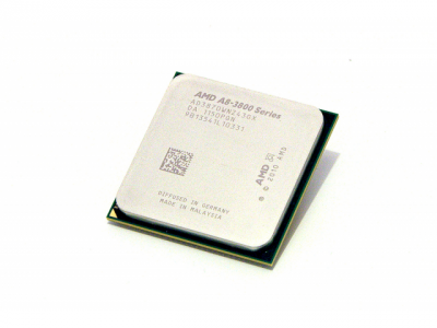cpu s-fm1 a8-3870k oem