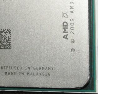 cpu s-am3 athlon-2-x2 260u oem