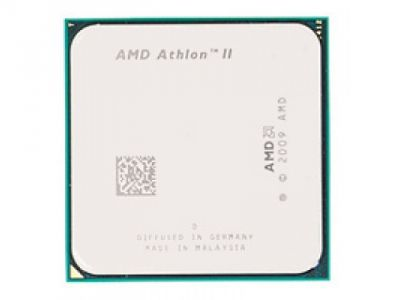 cpu s-am3 athlon-2-x2 280 oem