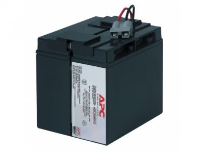 ups battery apc rbc7 12v 18ah