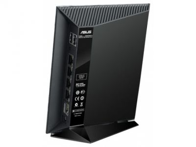 lan router asus rt-n56u