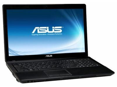 nb asus x54hr-sx331du 2310m 4gb 500gb dos used