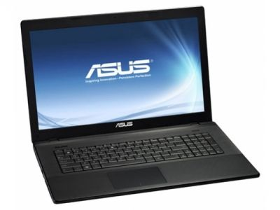 nb asus x75a-ty032d b970 4g 500
