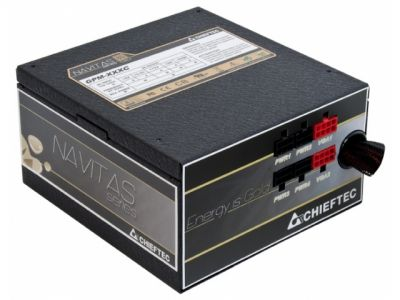 ps chieftec navitas gpm-850c 850w box