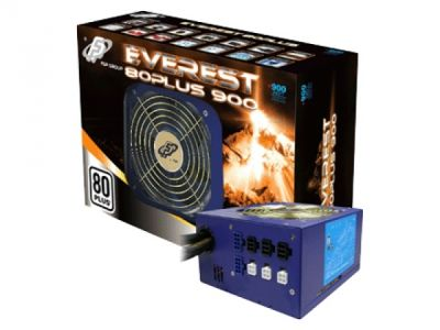 ps fsp everest 900w 80plus