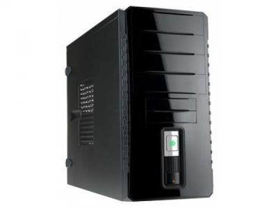 case inwin ec030 rb-s450hq7 black