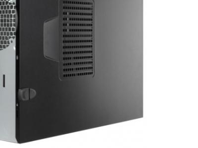 case inwin ear001 rb-s500hq7 black-silver
