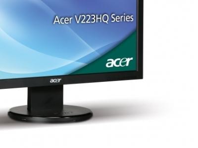 montft acer v223hqvb black