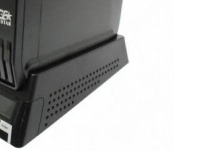 drivecase agestar 3ub3a7 black