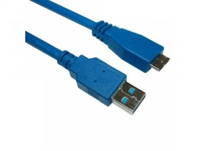 cable aopen usb 3 micro ab acu311-1m8