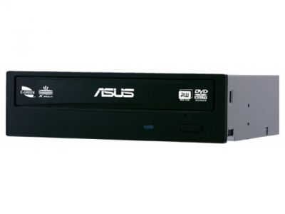 cd dvdrw asus drw-24b5st black box