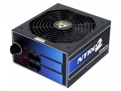ps chieftec nitro-ii-85+ bps-850c2 850w box
